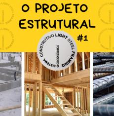 Cabeçalho Postagem Projeto Estrutural