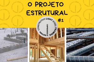 O Projeto Estrutural #1