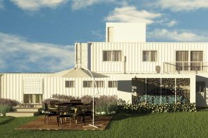 Primeira casa de Curitiba a receber certificação de sustentabilidade GBC